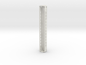 SL2 For O 2-2012 in White Natural Versatile Plastic