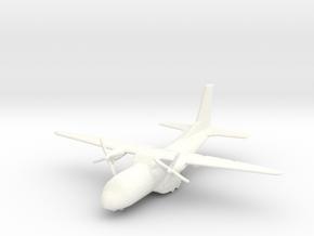 1:400 CASA 235 in White Processed Versatile Plastic