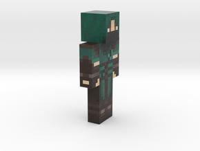 6cm | wrigley107 in Full Color Sandstone