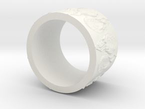 ring -- Sat, 13 Apr 2013 12:22:31 +0200 in White Natural Versatile Plastic