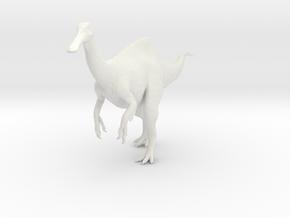 Deinocheirus 15 cm v1 in White Natural Versatile Plastic