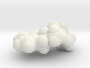 LSD-25 in White Strong & Flexible