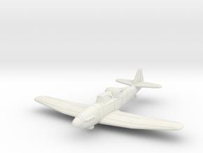 1/200 Boulton Paul Defiant in White Natural Versatile Plastic