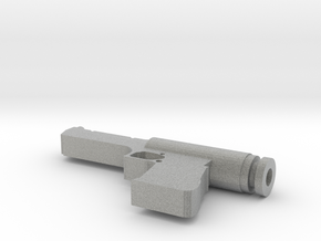 Gun Drip Tip in Metallic Plastic