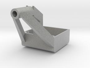 Rover, CAMERA BOX in Metallic Plastic