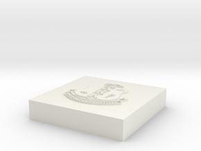 AKA in White Natural Versatile Plastic