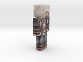 6cm | OnlineGamerZHD in Full Color Sandstone