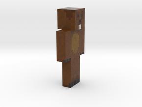 6cm | navyseal2004 in Full Color Sandstone
