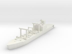 Towada 1:1200 X1 in White Natural Versatile Plastic