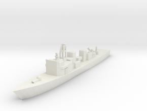 Abukuma 1:700 X1 in White Natural Versatile Plastic