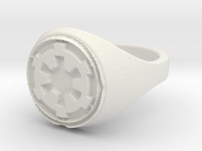 ring -- Thu, 20 Jun 2013 22:16:59 +0200 in White Strong & Flexible