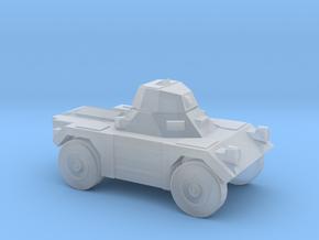 1:200 Daimler FERRET in Smooth Fine Detail Plastic