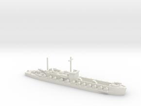 LCI(R) 1/600 scale in White Natural Versatile Plastic