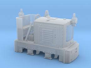 LKM Ns1 Ursprungsausführung Spur 1f 1:32 in Smooth Fine Detail Plastic