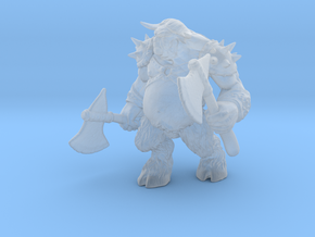 Fat Satyr in Frosted Ultra Detail