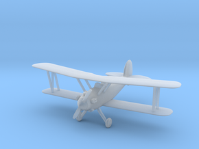 Biplane Ultra - Zscale in Frosted Ultra Detail
