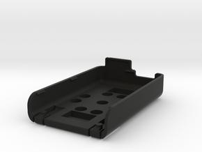 Mobius Action Camera Mount Ver.130829 in Black Natural Versatile Plastic