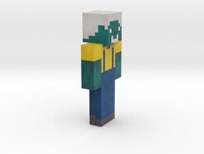6cm | cool_creeper1234 in Full Color Sandstone