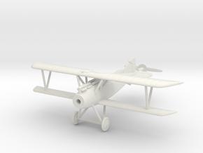 1/144 Albatros D.III in White Natural Versatile Plastic