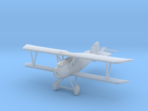 1/144 Albatros D.III in Smooth Fine Detail Plastic