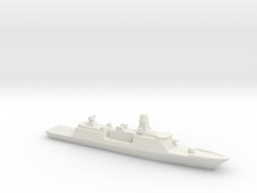 [RNLN] Zeven Provincien 1:3000 in White Natural Versatile Plastic