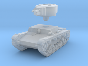 1/100 T-26-4 in Smooth Fine Detail Plastic