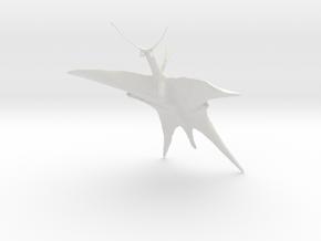 bigbug in White Strong & Flexible
