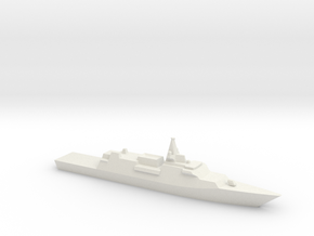 [RN] Type 26 1:1800  in White Natural Versatile Plastic