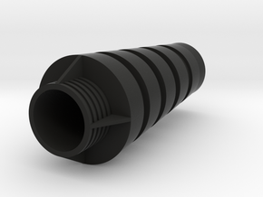 Saber Pike P1 Pvcpipe in Black Strong & Flexible