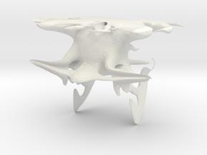 NeuOrsiee in White Strong & Flexible
