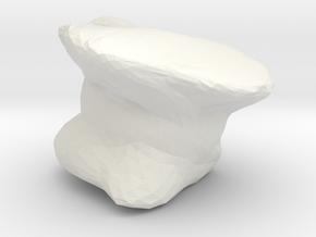 alakul a molekula in White Strong & Flexible