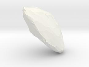 deszk.babháhá in White Strong & Flexible