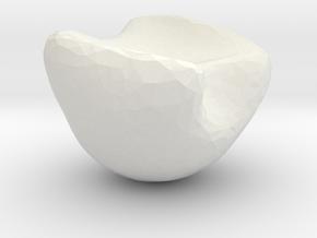 5453 in White Natural Versatile Plastic