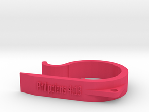Philippians in Pink Strong & Flexible Polished