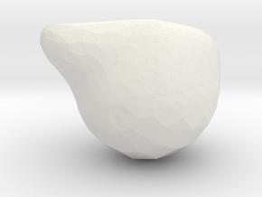 vilmokkas in White Natural Versatile Plastic