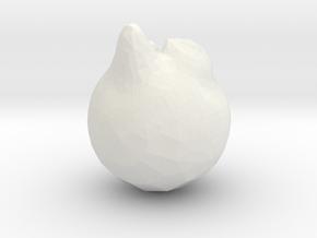 neu_Légy in White Strong & Flexible