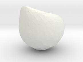 4246 in White Natural Versatile Plastic