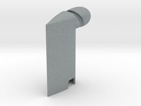 Omnimac Pitot Tube Mount V1.2 in Polished Metallic Plastic