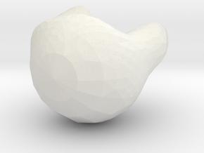 neu_cat in White Strong & Flexible