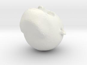 Skull by: 70N!K in White Strong & Flexible