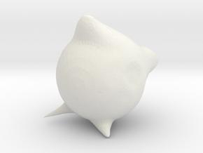 birkacs in White Strong & Flexible