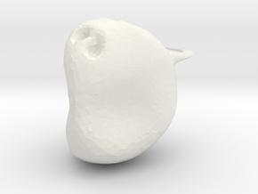 deszki bika in White Strong & Flexible