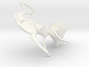 mokuska in White Strong & Flexible