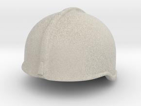 Fire Helmet Rosenbauer (Test) in Natural Sandstone