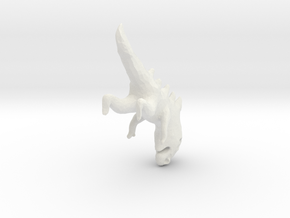deszki dino in White Strong & Flexible