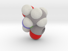 T is Threonine in Full Color Sandstone