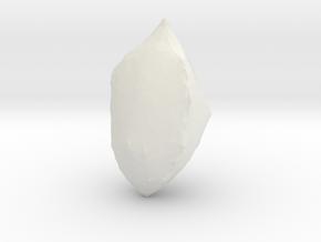 Elettaria kardamum (Kardamom) in White Strong & Flexible
