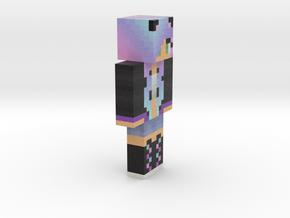 7cm | 12spike34 in Full Color Sandstone