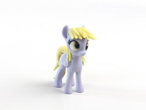 My Little Pony - Muffins (≈58mm tall) in Full Color Sandstone