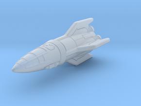 IPF Kestrel Fighter Rocket in Frosted Ultra Detail